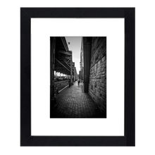 Load image into Gallery viewer, Erick Kaine (Framed Print) - Urban Pathways