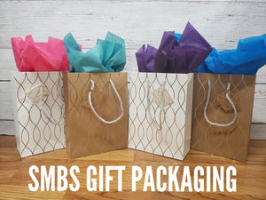SMBS Gift Packaging