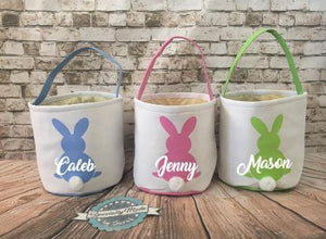 Easter Baskets (New Version)