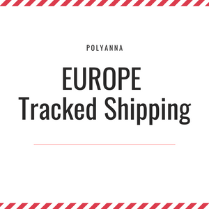 EUROPE - International Tracked Postage