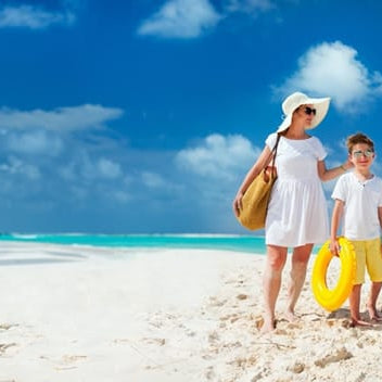 4 Ways to Stay Safe on Tropical Vacations