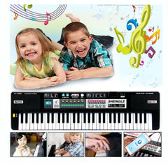 kids musical keyboard