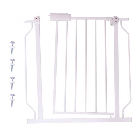 Baby Door Walk Through Safety Gate