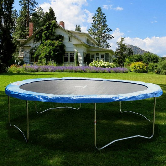 Safety Round Spring Cover for 14' Trampoline