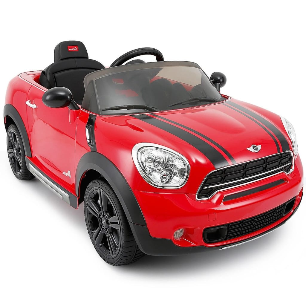 12 V Electric R/C Remote Control Kids Car With MP3