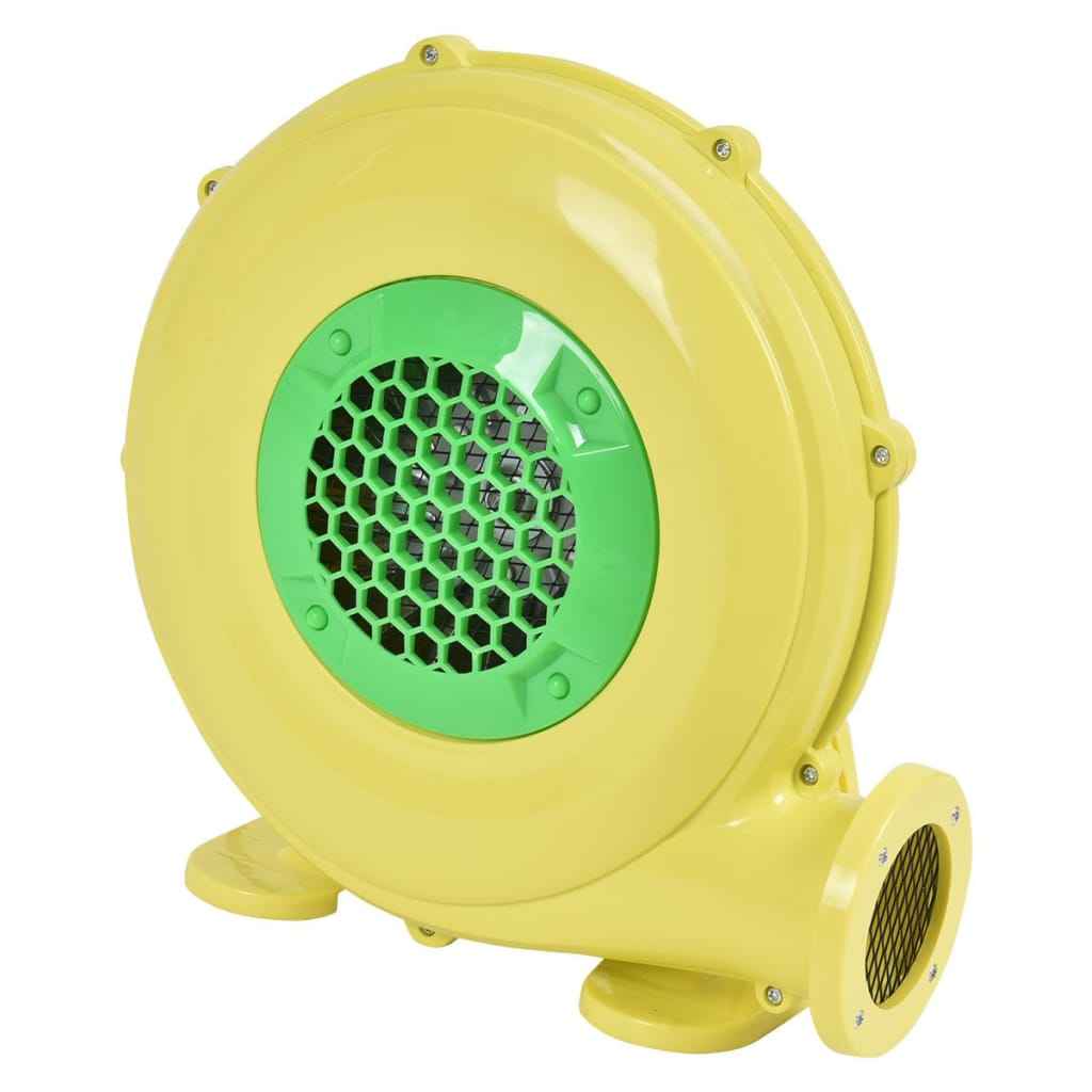480 W 0.64 HP Air Blower Pump Fan For Inflatable Bounce