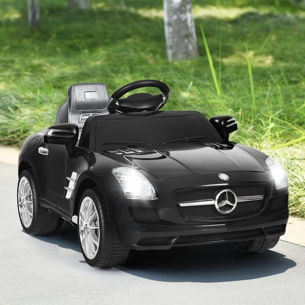 Mercedes Benz SLS Kids RC Ride On Car With MP3
