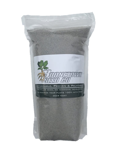 Lucky 4 Leaf Clover Blend - Food Plot Seed