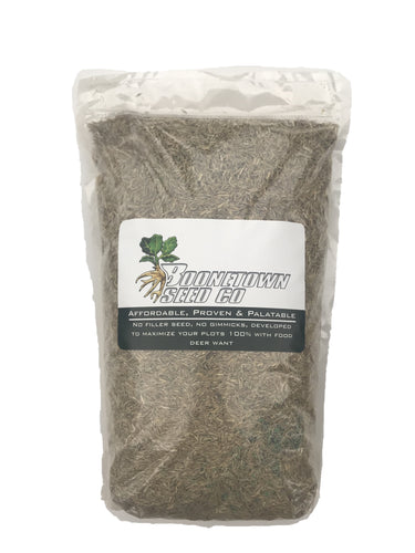 EZ SOW EZ Grow - Food Plot Seed
