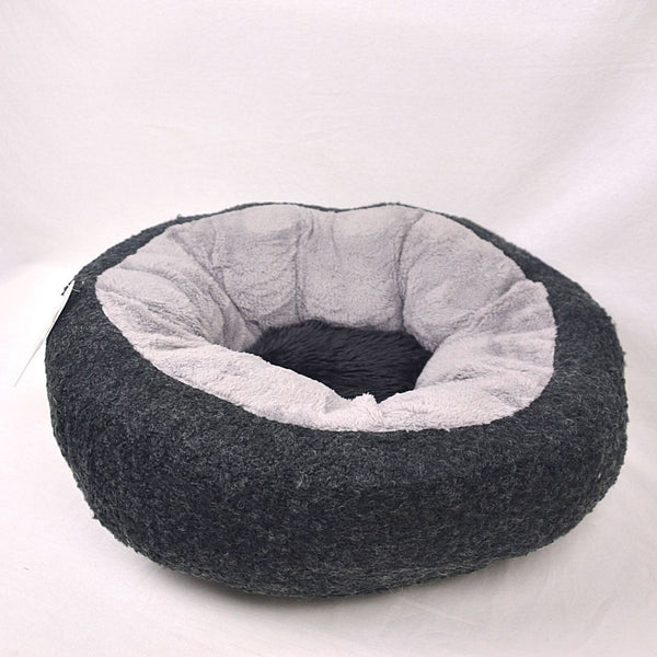 AFP Catzilla Mellow Cat Bed Black Pet Bed AFP