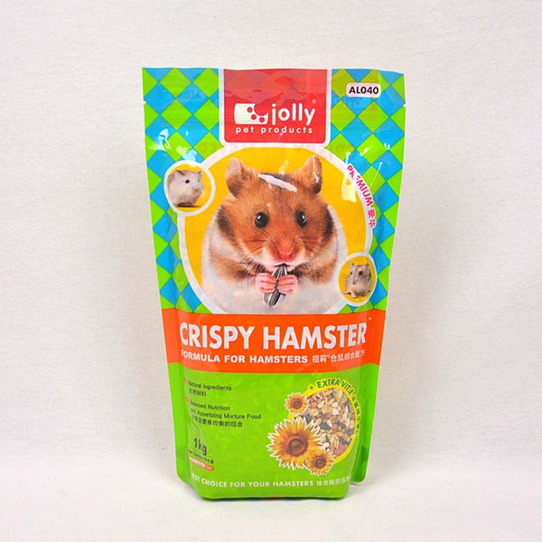 ALEX AL040 Hamster Food Mixture 1kg Small Animal Food Alex