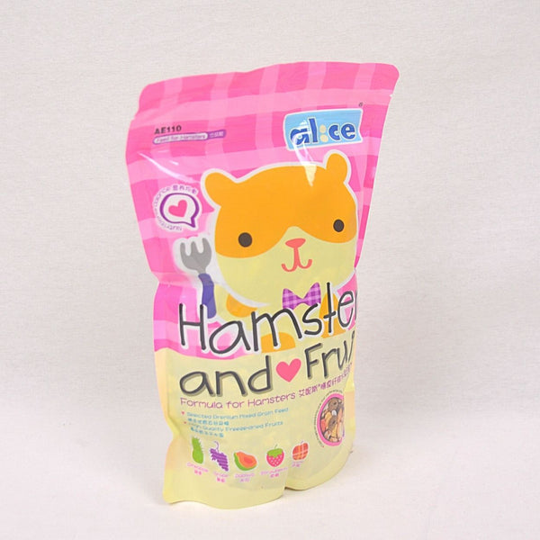 ALICE AE110 Hamster Food and Fruit 500gr Small Animal Food Alice