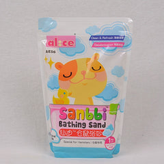 ALICE Sanbbi Bath Sand 1kg Small Animal Sanitasi Alice Original
