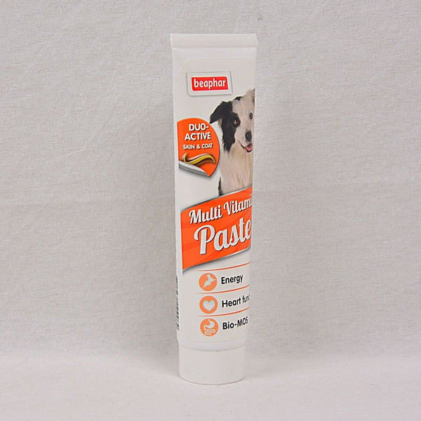 BEAPHAR Duo Active Paste Dog 100g Grooming Pet Care Beaphar