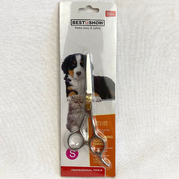 BESTINSHOW Grooming Scissor Small Grooming Tools Best In Show