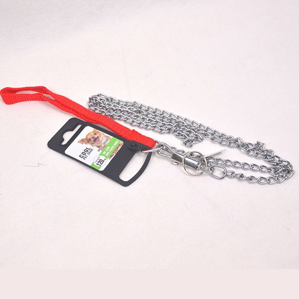 BESTINSHOW Lead With Plastic Handle 2mmx120cm Pet Collar and Leash Best In Show