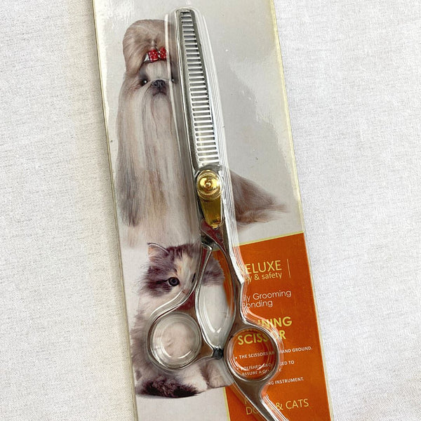 BESTINSHOW Thinning Scissor Grooming Tools Best In Show