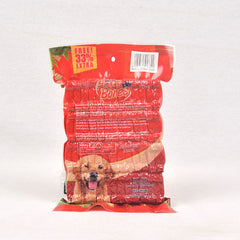 BIS BEST IN SHOW Dog Biscuit Snack Bones Vanilla 240gr Dog Snack Best In Show