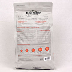 BLACKWOOD Dog Grain Free Salmon 2,27kg Dog Food Dry Blackwood