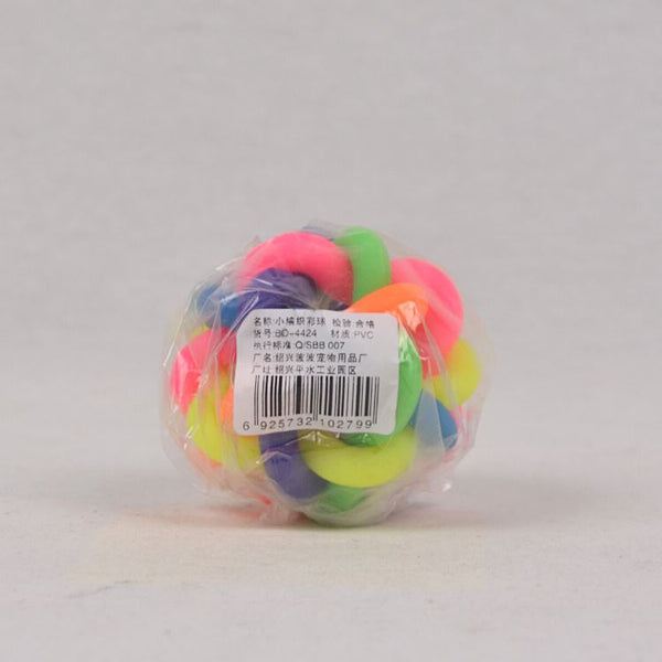 BOBO BO4424 Colour Ball Small 5cm Dog Toy Bobo