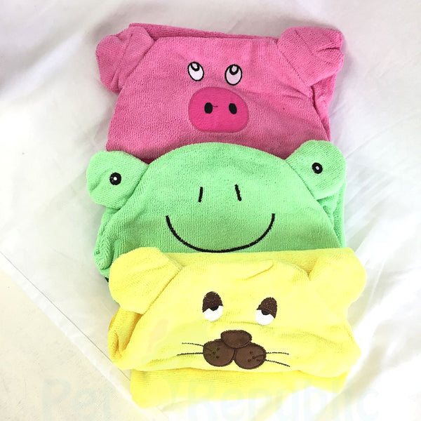 BOBO BO5358-L Towel For Pets - Pet Republic Jakarta