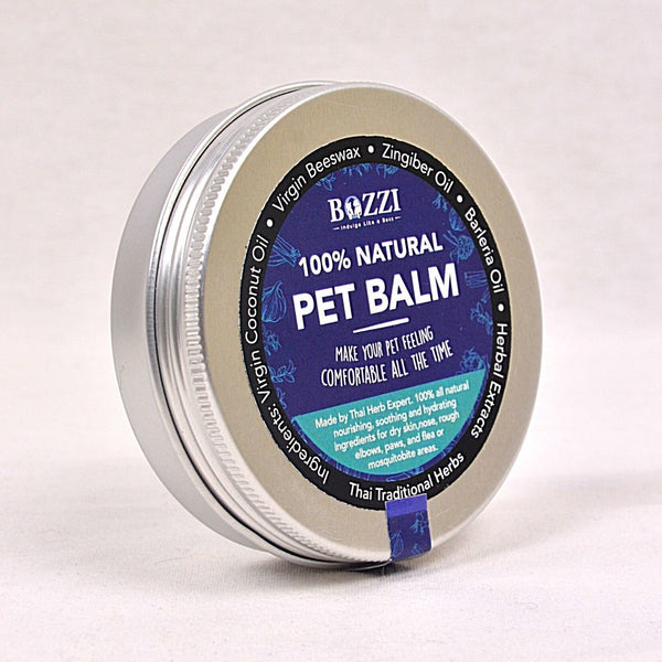 BOZZI Herbal Pet Balm Grooming Medicated Care Bozzi