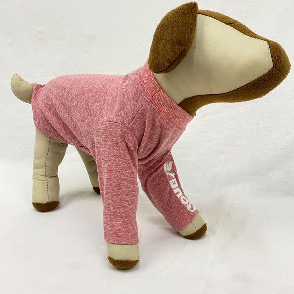 BUTIKDOGGY Bougie Sweater Pet Fashion ButikDoggy