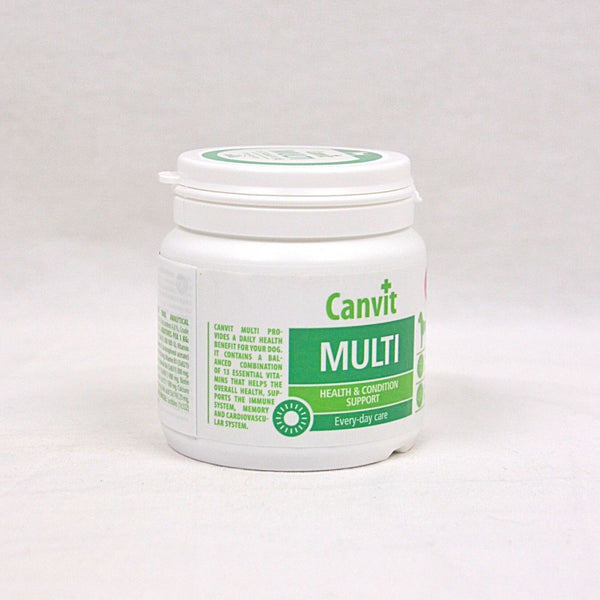 CANVIT Multi for dogs 100g Pet Vitamin and Supplement Canvit