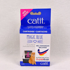 CATIT Magic Blue Cartridge Cat Sanitation Cat It