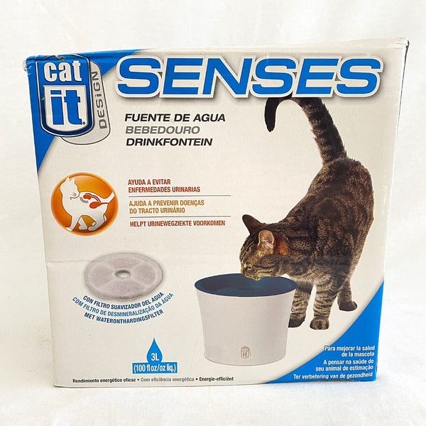 CATIT Senses Drink Fountain 3L Pet Drinking Cat It