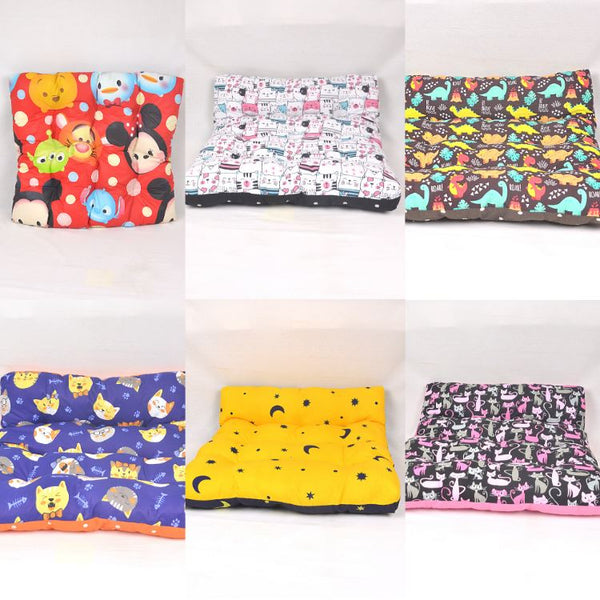 CREATIVO Pet Bed Pillow Bread Roast 55x65cm Pet Bed Creativo