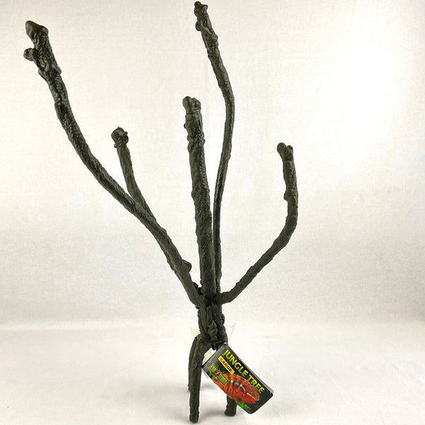 EXOTERRA Bendable Jungle Tree Reptile Habitat Accesories Exoterra L