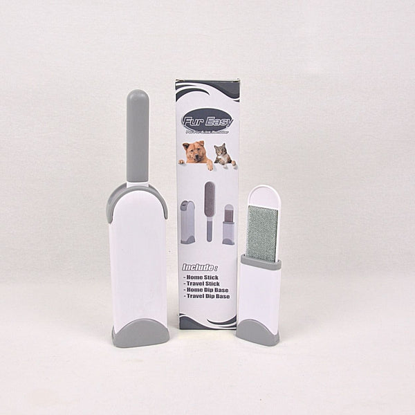FUR EASY Cleaning Brush Set Dog Sanitation Fur Easy