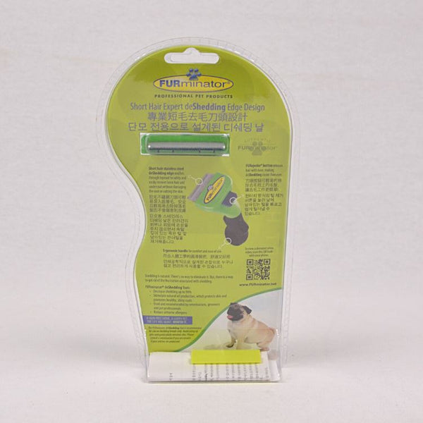 FURMINATOR Deshedding Short Hair Small Grooming Tools Furminator