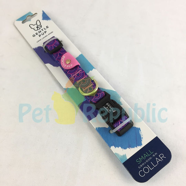 GENTLEPUP Collar Piper Pink - Pet Republic Jakarta