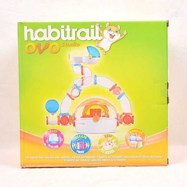 HABITRAIL OVO Studio Limited Edition Small Animal Habitat Habitrail