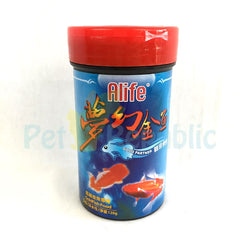 HAIFENG Alife Gold Fish Small 120gr - Pet Republic Jakarta