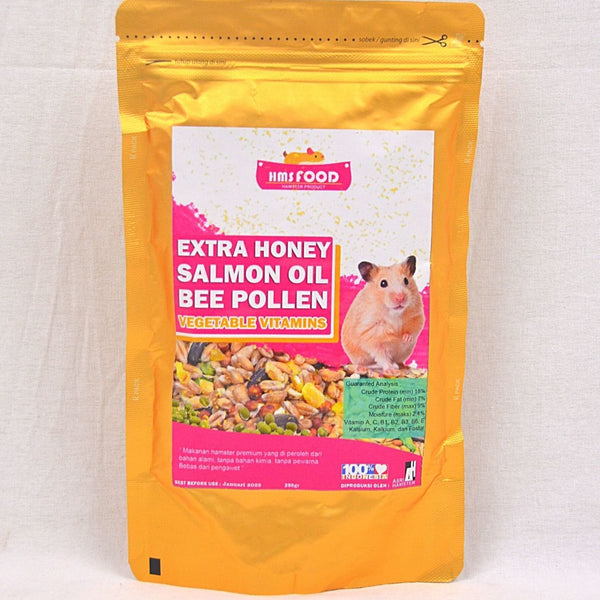 HMS Food Hamster Small Animal Food HMS 250g