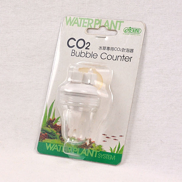 ISTA New Bubble Counter Fish Supplies Ista