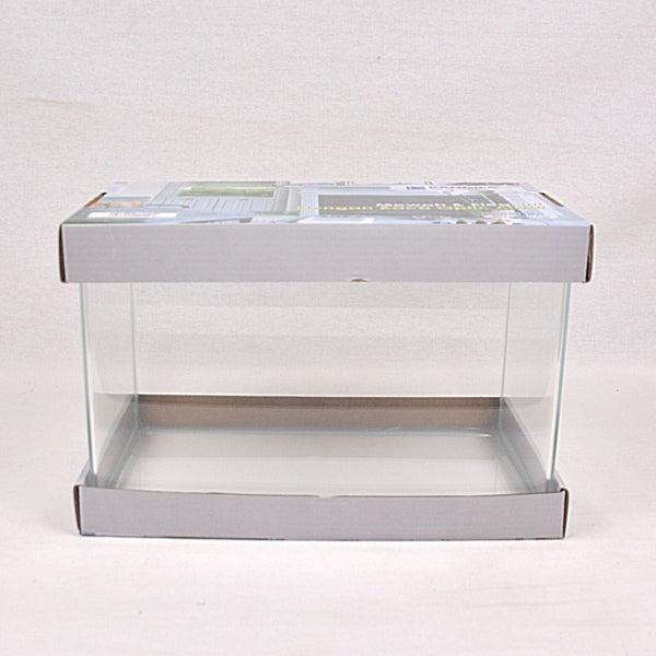 KANDILA KDA 508 Super Clear Glass Tank Hot Bending Fish Aquarium Kandila