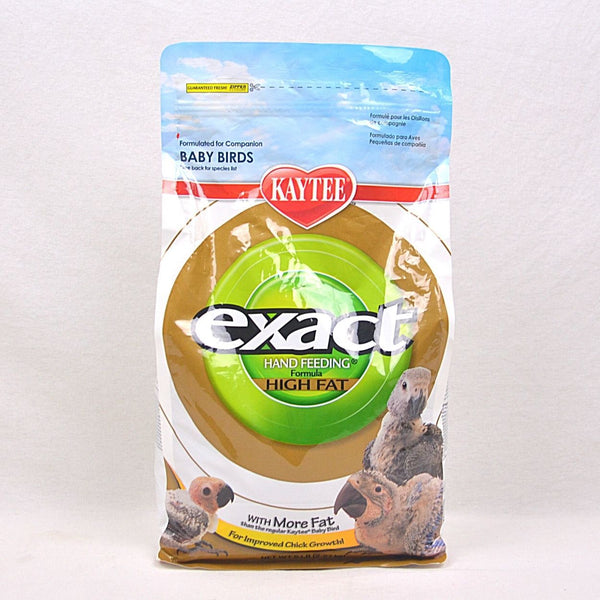 KAYTEE Handfeeding High Fat 2.27kg Bird Food Kaytee