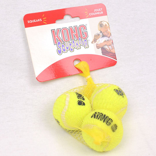 KONG AST5 Airdog Squaker Ball Extra Small Dog Toy Kong
