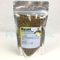 MAZURI Aquatic Turtle Diet 150gram - Pet Republic Jakarta