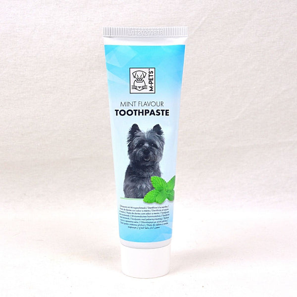 MPETS Display For Toothpaste Grooming Pet Care MPets