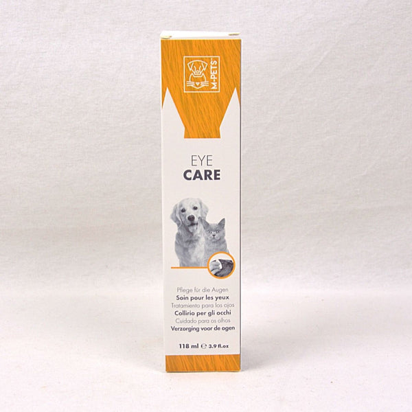 MPETS Dog Eye Care 118ml Grooming Pet Care MPets