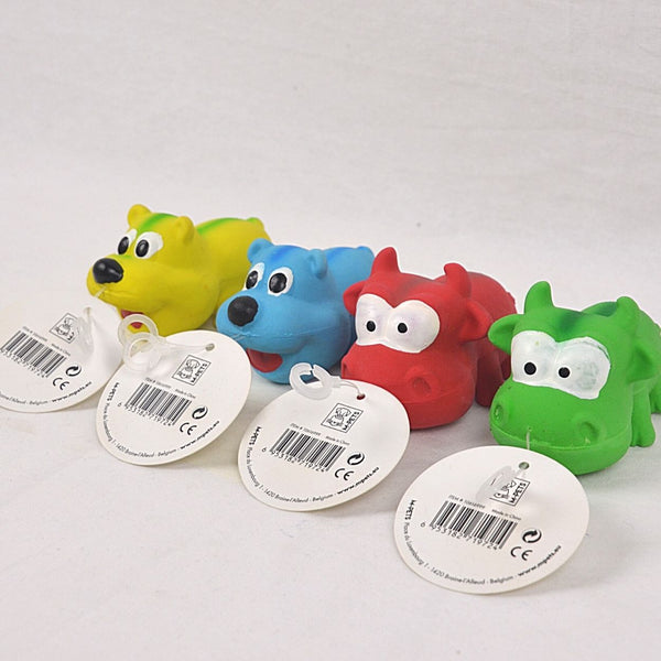 MPETS Dog Toy Flocks Animals Dog Toy MPets