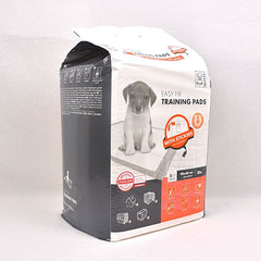 MPETS Easy Fix Puppy Training Pad 90x60cm 30pcs Dog Sanitation MPets