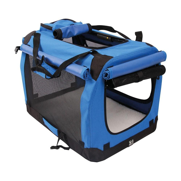 MPETS Flow Crate Pet Bag and Stroller MPets
