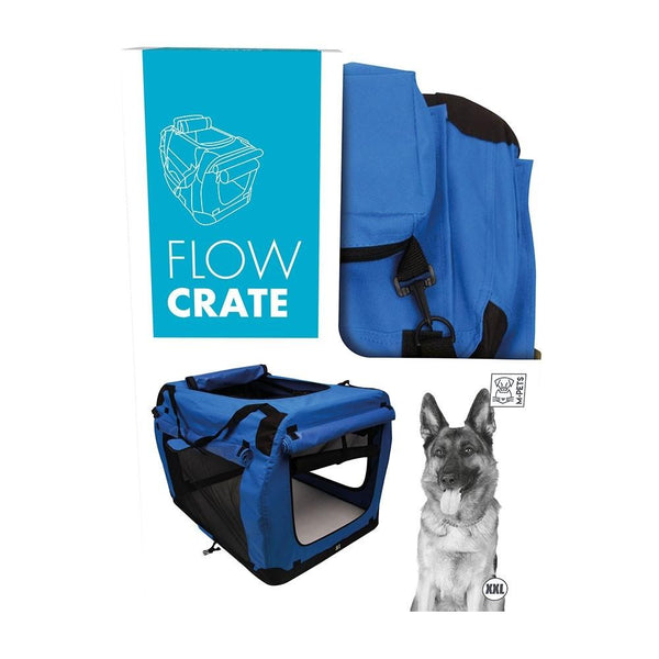 MPETS Flow Crate Pet Bag and Stroller MPets XXLarge