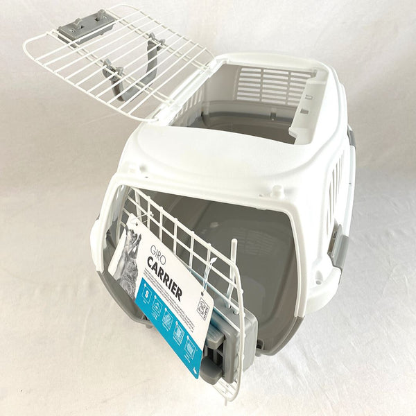 MPETS Giro Carrier Small Travel Cage MPets